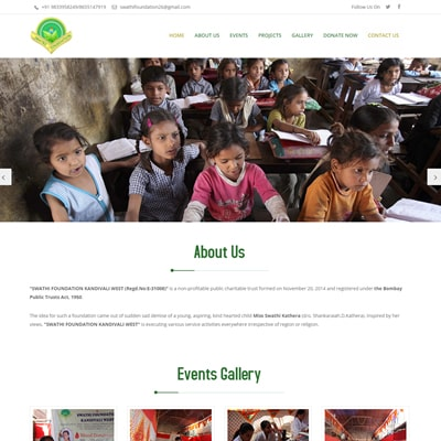Swathi Foundation